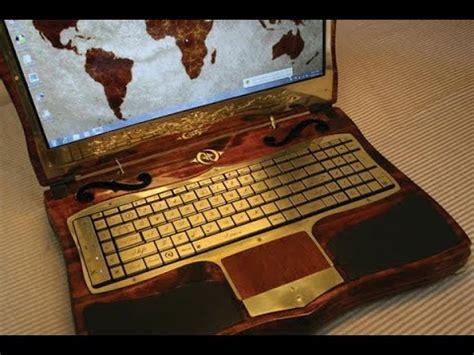 Laptop Apple Termahal Di Dunia 5 laptop termahal di dunia uzone