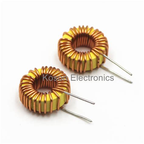 inductor 33uh 3a toroid coil winding promotion shop for promotional toroid coil winding on aliexpress