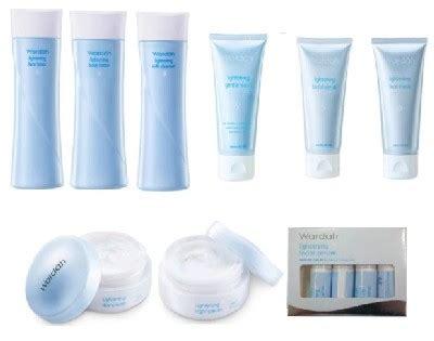 Harga Paket Lightening Wardah Step 1 daftar harga kosmetik wardah satu set lengkap 1 paket