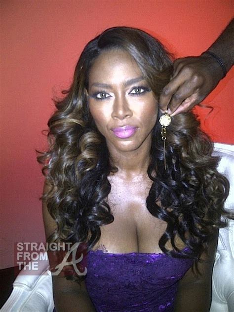 back of phaedra s hair kenya moore sfta 1