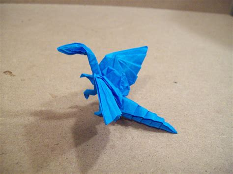 How To Make Paper Dragons - how to make a new origami page 11 hairstyles