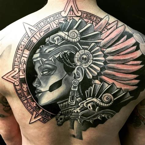 50 symbolic mayan tattoo ideas fusing ancient art with