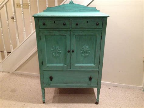 shabby chic dressers and chests chic and shabby beachy aqua dresser chest of drawers