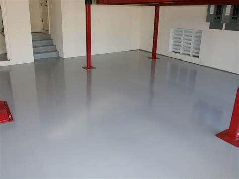 fresh epoxyshield basement floor coating 16094