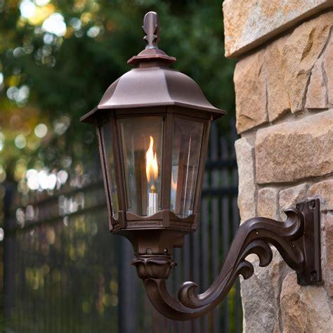 American Gas Lamp Works GL1200 Cast Aluminum Manual