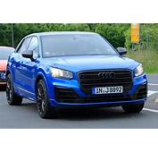 New Audi SQ2 SUV Spied  Pictures Auto Express
