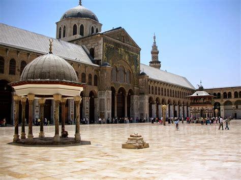 crdoba de los omeyas 8432217239 la mezquita de damasco vox ultra