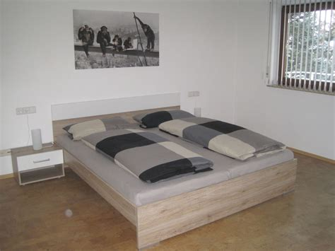 Schlafzimmer 20qm ferienwohnung albblick schw 228 bische alb familie susanne