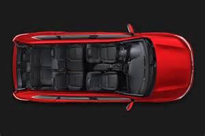 Chevrolet Equinox 3rd Row Seat Mitsubishi Outlander Vs Chevrolet Equinox