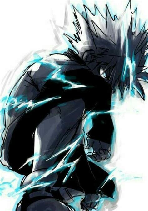 Lightning The Hunt killua zoldyck cool lighting electricity x
