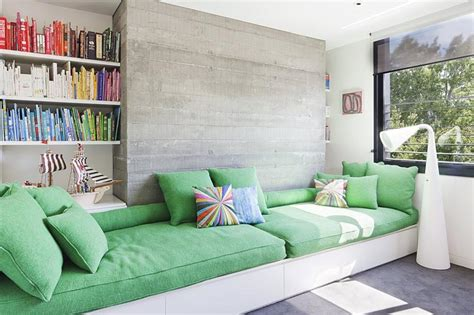 Living Room Seating Without Sofa 25 Comfortable Living Room Seating Ideas Without Sofa