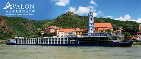 river boat cruises europe reviews we travel 2u cruise avalon emphasizes great views in