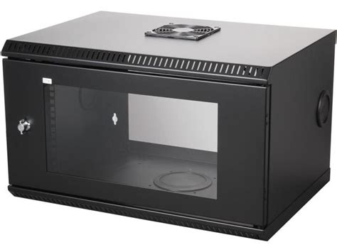 6u wall mount cabinet startech rk619wall 6u 19in wall mount server rack cabinet w acrylic door newegg