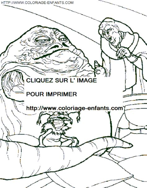 jabba coloring pages wars coloring wars coloring pages to color
