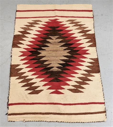 hopi indian rugs american navajo wool eye dazzler rug