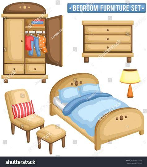 Bedroom Furniture Clipart Www Pixshark Images