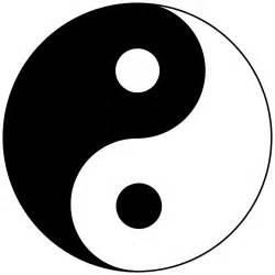 Harmony clipart ying yang png