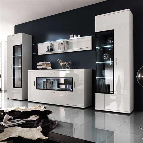 wohnzimmerwand modern moderne wohnzimmerwand knutd