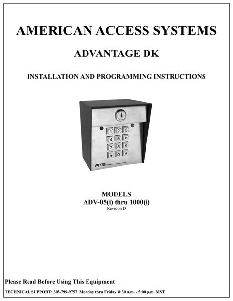 american access keypad wiring diagram free