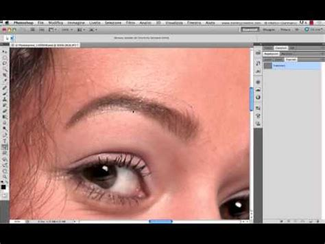 video tutorial youtube photoshop video tutorial photoshop kit completo di fotoritocco