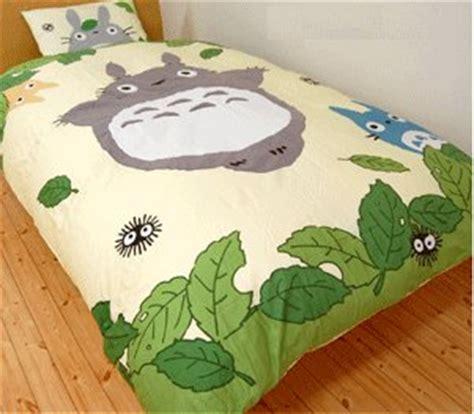 my neighbor totoro bed blanket case 150x210cm totoro chu sho kurosuke