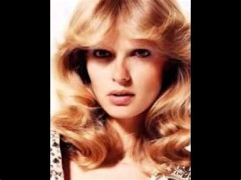 layered haircuts of the 60s and 70s 70s layered hairstyles youtube