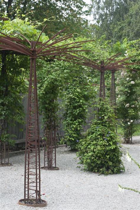 Metal Arbors And Trellises 1000 Ideas About Metal Trellis On Trellis
