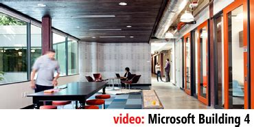 microsoft building 4 exclusive video microsoft building 4 makeover the ai blog