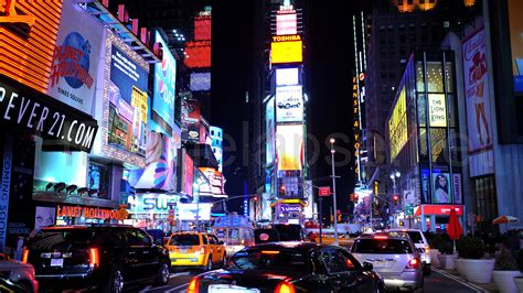 Desktop Ny Led Putar times square 816325 hd widescreen wallpapers for