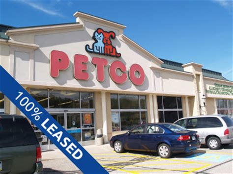 petco fort couch road pennsylvania
