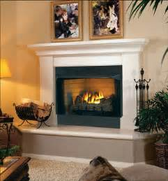 Gas Log Fireplace With Mantel Quot Vent Free Gas Fireplaces Cttpb 24nv Logs Quot