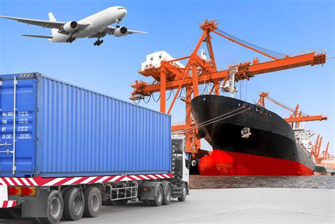air and sea freight expeditors profit up cargo to pakistan