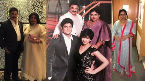 actress sripriya and minister jayakumar actress sripriya rajkumar family photos sripriya with