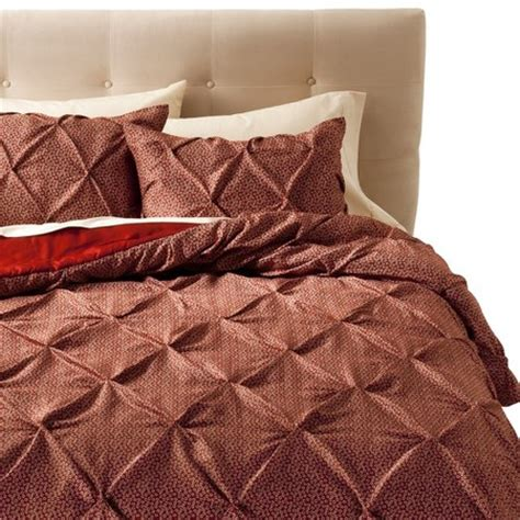 pinched pleat comforter pinched pleat comforter set threshold target