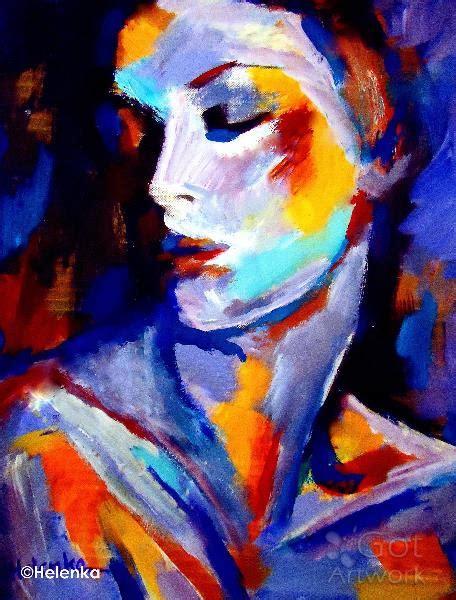 A Painting Within A Painting by Within Painting By Helenka Wierzbicki Gotartwork
