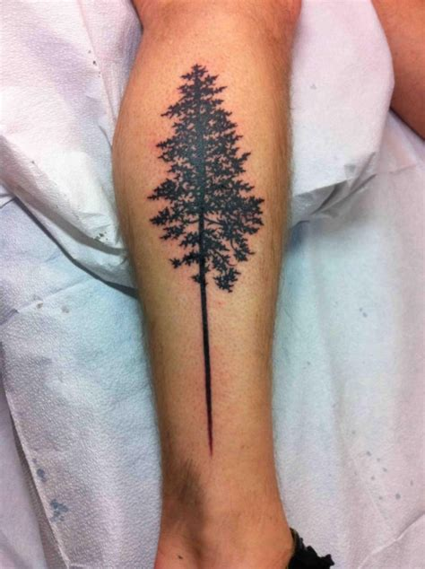 small oak tree tattoo 101 small tree designs that re equally meaningful