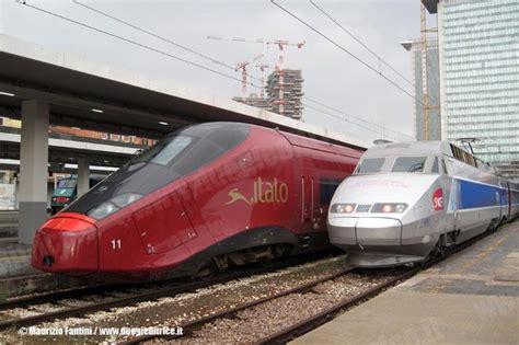 treno porta garibaldi parigi alstom tgv to from and alstom agv to from turin