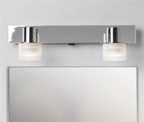 over mirror lights for bathrooms chrome twin l fixed bathroom light