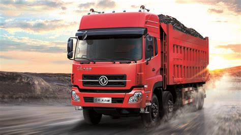 Volvo Trucks Buys Half Of Dongfeng Commercial Vehicles