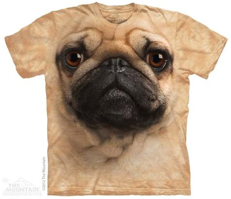 pugs available pug t shirt also available with mustache boing boing