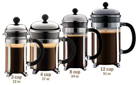 How To Make Coffee With A French Press   Do It Yourselves