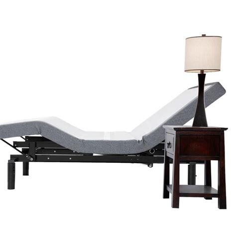 leggett platt adjustable beds leggett platt s cape 2 0 foundation style adjustable bed
