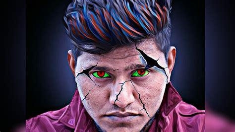 picsart tutorial face picsart face crack effect real ghost editing tutorial