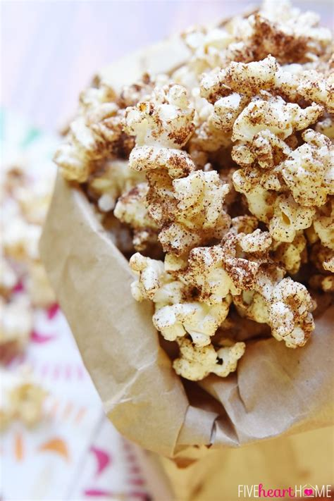 Popcorn Sugar Detox by 17 Best Ideas About Popcorn Toppings On