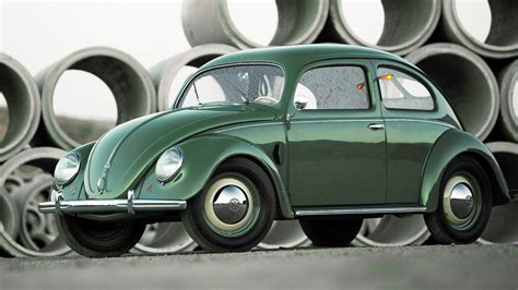 green volkswagen beetle green volkswagen beetle wallpaper photos wallpaper