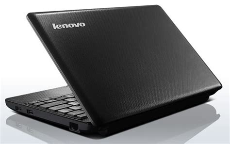 Notebook Lenovo S110 Second lenovo s110 ideapad laptop manual pdf