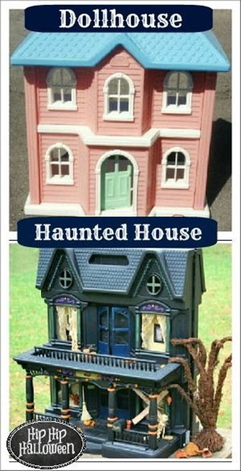 haunted doll houses for sale 17 best images about halloween town on pinterest