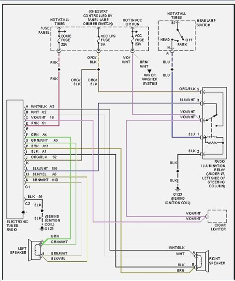 wiring diagram for 2003 jeep liberty wiring diagram manual