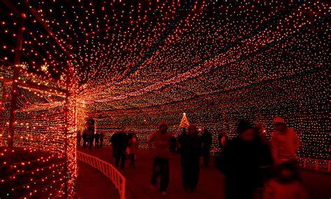 trail of lights austin texas 2017 zilker christmas lights decoratingspecial com