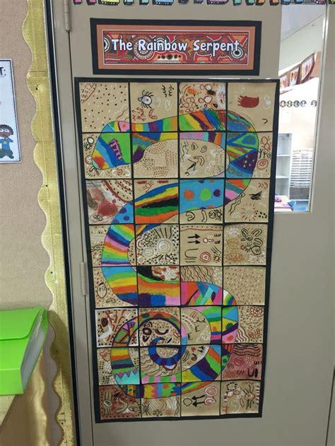 themes in aboriginal stories best 25 rainbow serpent ideas on pinterest